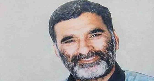 The journalist Ramchandra Chhatrapati who was killed by Ram Rahim