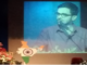 "Umar Khalid speaking students of St. Joseph's College, Bangalore on ""The role of youth in safeguarding the Constitution"""